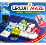 TS4-075: Circuit Maze Game