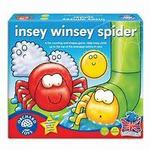TS4-084: Insey Winsey Spider