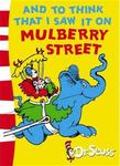 TS14-212: And to think that i saw it on Mulberry Street