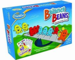 TS4-093: Balance Beans - Seesaw Logic Game