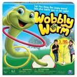 TS1-079: Wobbly Worm