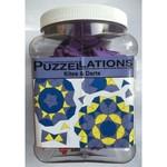 TS10-022: Tessellation Puzzle - Magnetic Kites & Darts