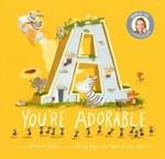 TS14-216: You're Adorable Book & Sing Along CD