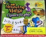 TS4-095: Mouse Trap Maths