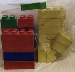 BB16: Mega Blocks