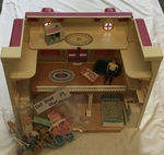HC3: Dolls House