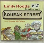 A15: Emily Rodda - Stories From Squek Street. Read By Andre Mc Farlane