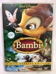 V30: Bambi - 2 Disc Special Edition