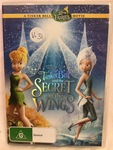 V31: Tinker Bell & the Secet Of The Wings