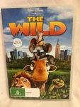 V53: The Wild