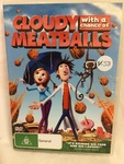 V58: Cloudy With A Chance Of Meat Balls