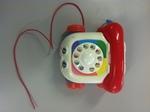 B011: Chatter Telephone