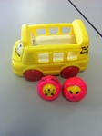 B012: Roly Poly Roll Around Bus and Ball