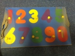 P026: Numbers Puzzle