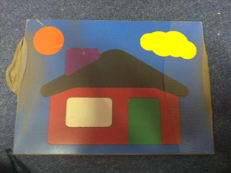 P027: House Puzzle