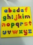P028: Alphabet Puzzle