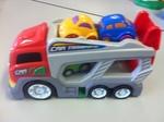 A043: Car Transporter