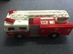 A045: Fire Truck