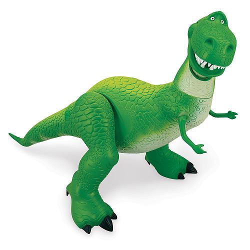 A047: Toy Story Rex