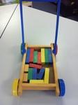 A048: Block Cart