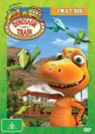 M011: Dinosaur Train - I'm A T. Rex!