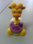 B007: Poppin' Park Giraffalaff