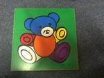 P035: Teddy Puzzle