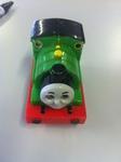 A063: Thomas the Tank Engine Green