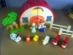 A072: Farm Play Set