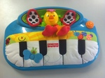 A086: Fisher & Price Piano