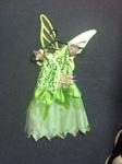 F058: Tinkerbell Fairy Dress