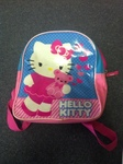 F063: Hello Kitty Backpack