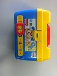 B034: Tool box