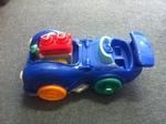 C009: Leap Frog Mechanic Fix It Toy Car