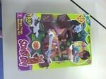 A093: Scooby Doo Mega Trap Building Kit