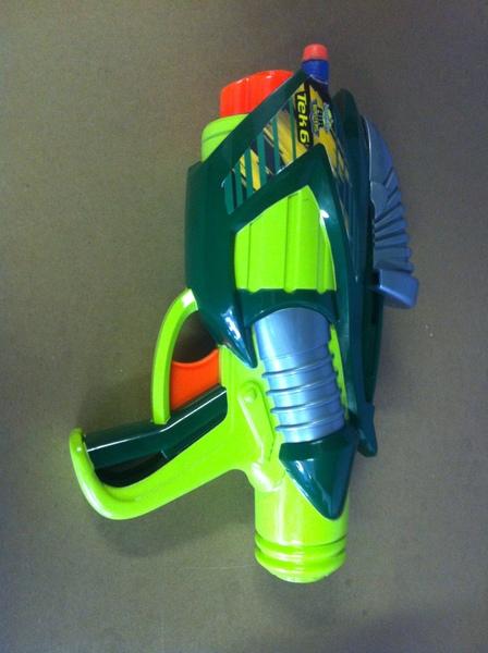 E029: Air Blaster Tek 6