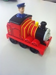 A101: James The Tank Engine
