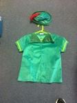 E003: Woodsman Costume