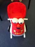 R018: Elmo Rocker