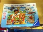 P019: Pirate Puzzle