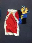 E008: King Costume