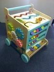 A070: Sensory Play Cube