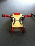 R005: Little Red Rider