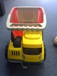 A018: Dirt Diggers 2-in-1 Dump Truck