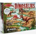 83010: Dinosaurs Floor Puzzle