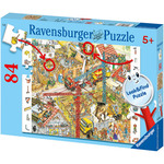 83011: Look and Find Puzzle