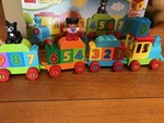 80057: Duplo Number Train
