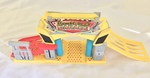 62090: Bumblebee's Rescue Garage