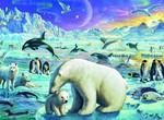 83044: Polar Animals Gathering Puzzle