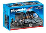 62094: Playmobil City Action Police Van